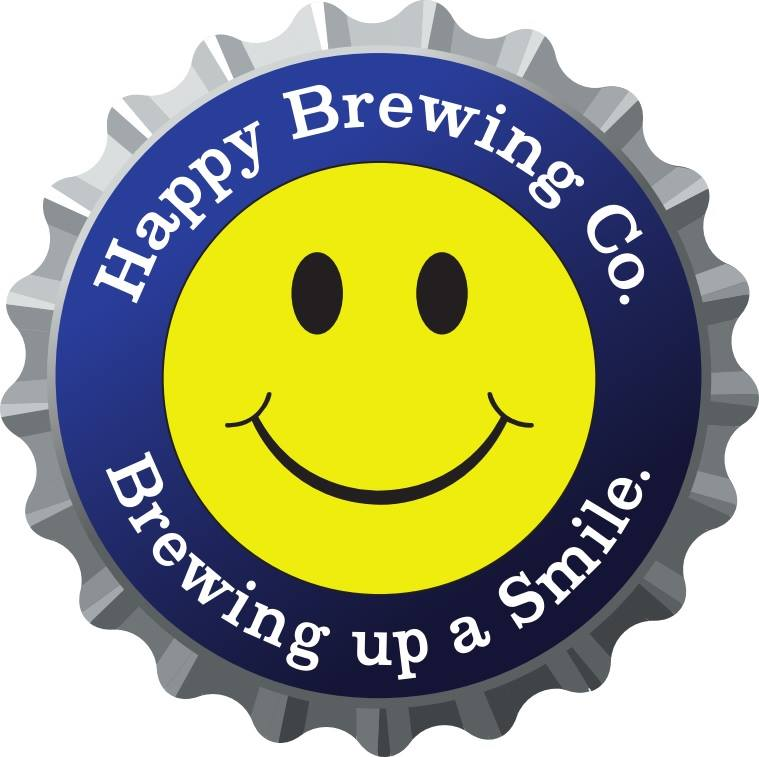 Happy Brewing