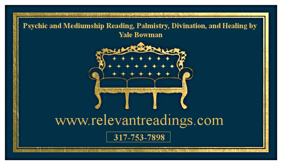 Relevant Readings