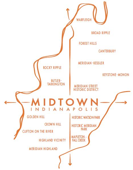 About Midtown Indy