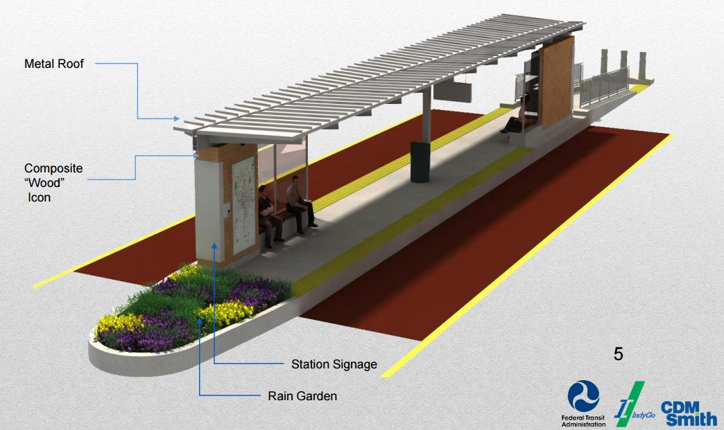 Center-Platform-redline concept