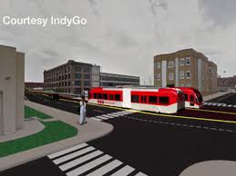 red line indygo