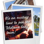 midtown indy hiring