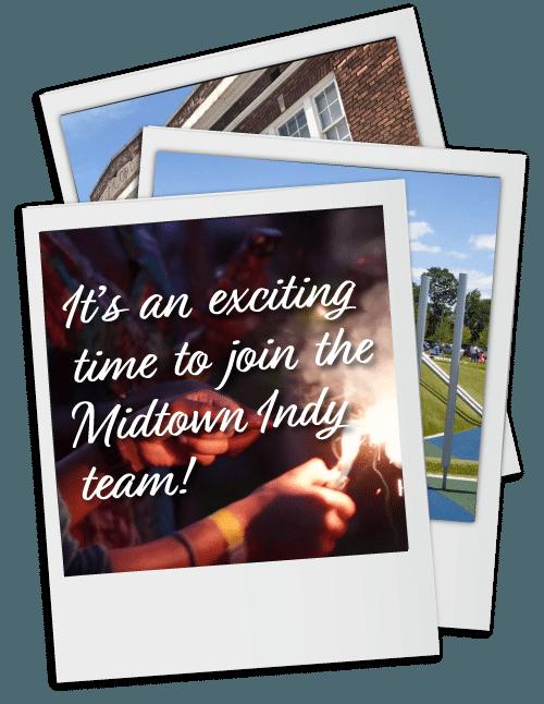 midtown indy hiring