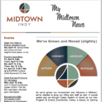 Midtown Newsletter: April 2nd – April 15th