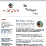 My Midtown News: April 30th – May 13th