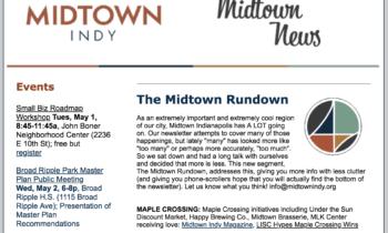 My Midtown News: April 30th – May 13th