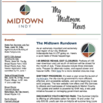 My Midtown News: June 11th – June 24th