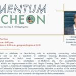 Midtown Momentum Luncheon: Info, Hype, Tickets, Sponsorship Opportunities