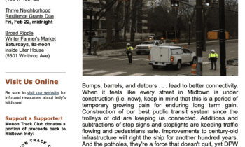 My Midtown News: February 18th – March 3rd