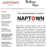 My Midtown News: July 8th – 21st