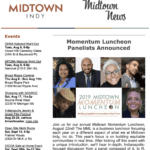 My Midtown News: August 5th – 18th