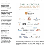 My Midtown News: August 19th – September 1st