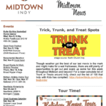 My Midtown News: October 28th – November 10th