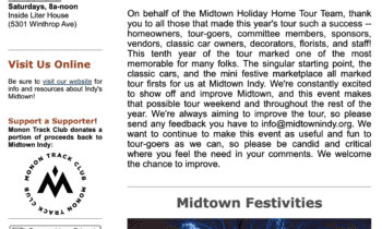 My Midtown News: November 25th – December 8th
