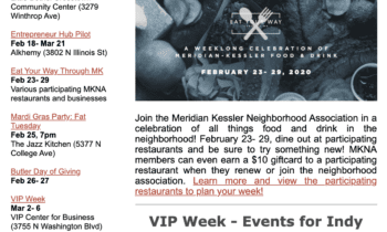 My Midtown News: February 24th- March 8th