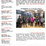 My Midtown News: March 9th- 22nd