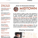 My Midtown News: April 6th- 19th