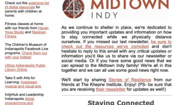 My Midtown News: April 6th- 19th
