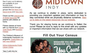 My Midtown News: April 20th- May 3rd