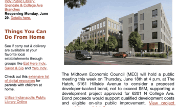 My Midtown News: June 15th- 28th
