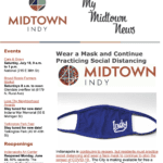 My Midtown News: June 29- July 12