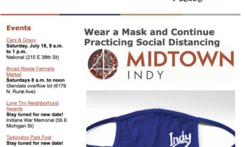 My Midtown News: June 29- July 12