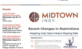 My Midtown News: July 27th- August 9th