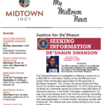 My Midtown News: August 24th- September 7th
