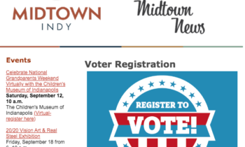 My Midtown News: September 8th- 20th